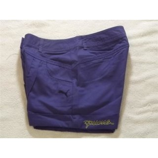 Puma Script Easy Shorts II purple (lila)