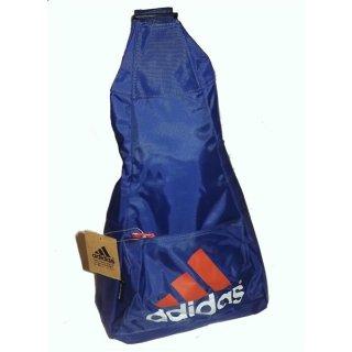 adidas Schoulderbag blau